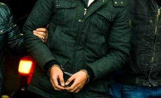 Diyarbakır'da terör operasyonu: 9 gözaltı