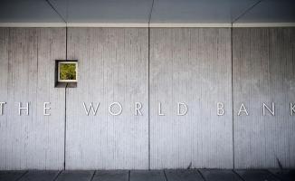 Dünya Bankası Türkiye'nin 2017 büyüme tahminini yükseltti