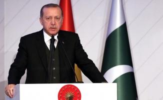 Erdoğan: Kur baskısı altında ekonomimizi eritmeye gerek yok