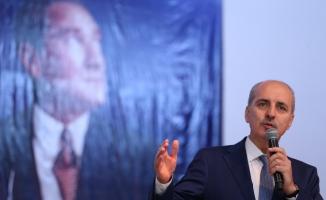 Kültür ve Turizm Bakanı Kurtulmuş: Bütün canların bir olduğunu dünyaya haykıracağız