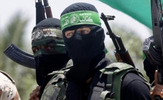 Hamas'tan İsrail ve ABD'ye tepki