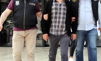 İstanbul merkezli FETÖ/PDY operasyonunda 36 kişi tutuklandı