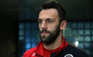 Muric: Beşiktaş'a karşı galip gelmek ayrıca güzel