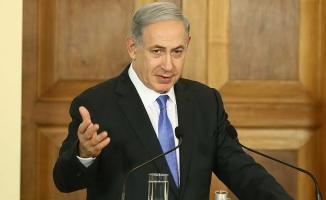 """""""İran'ın Suriye'deki varlığına izin vermeyeceğiz"""""""