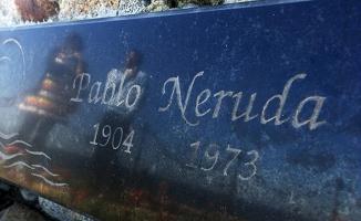 Şilili yazar ve şair Neruda'nın kanserden ölmediği anlaşıldı