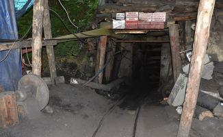 Şırnak'ta ruhsatsız kömür ocağında göçük