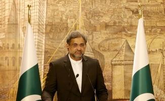 Türk iş adamlarına Pakistan'a yatırım daveti