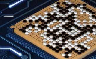 Yapay zeka 'AlphaGo'nun yeni versiyonu orijinal programı yendi