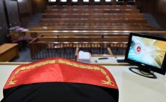 Eskişehir'deki FETÖ davasında karar