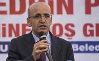Başbakan Yardımcısı Şimşek: Türkiye büyümeye devam ediyor