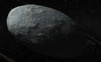 'Cüce gezegenin' fiziksel özellikleri keşfedildi