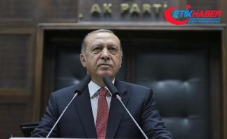 Erdoğan: Aynı tezgahı götürdüler ABD'de kurdular