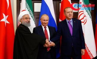 Erdoğan: 'Terörist unsurların süreçten dışlanması önceliğimiz'
