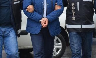 Erzurum'da FETÖ'nün asker yapılanmasına yönelik operasyon: 9 gözaltı