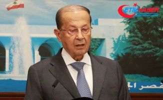 """Lübnan'da flaş gelişme... """"İstifası kabul edilmedi"""""""
