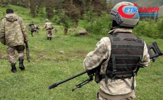 Hatay'da 2 terörist etkisiz hale getirildi