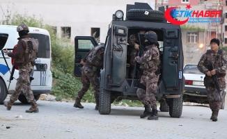 Hatay'da etkisiz hale getirilen iki terörist örgüt sorumlusu çıktı