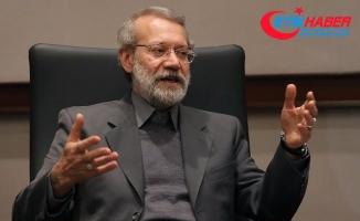 İran Meclis Başkanı Laricani'den Soçi Zirvesi yorumu