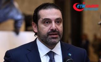 'Lübnan'ın istikrarını savunmak için buradayız'
