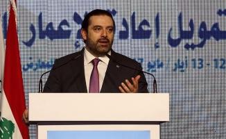 Hizbullah'tan Hariri açıklaması
