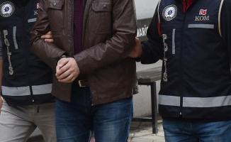 Balıkesir'de El Nusra üyesi iki kişi yakalandı