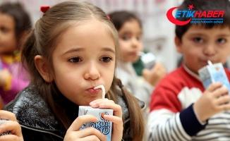 Okul Sütü için ihale tarihi belli oldu