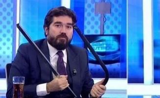 Rasim Ozan Kütahyalı Sabah'tan da kovuldu iddiası!