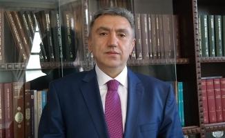 Türkiye Yazma Eserler Kurumu Başkanlığına Prof. Dr. Macit atandı