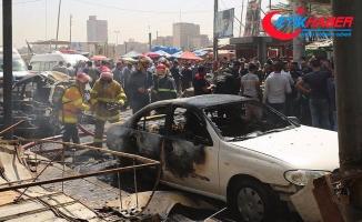 Tuzhurmatu'da bombalı araç infilak etti