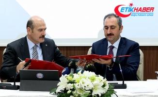 'UYAP-EKİP' entegrasyonu imzalandı