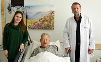 23 yıllık sonra şeker hastalığına veda etti