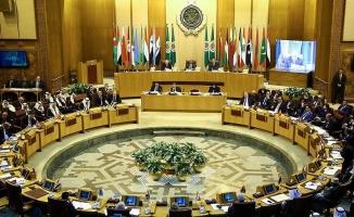 Arap Birliği 'Kudüs kararıyla' mücadele için komite oluşturdu
