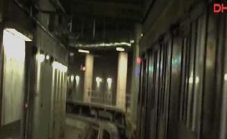 Atlanta Havalimanı'ndaki elektrik kesintisi ABD'yi felce uğrattı