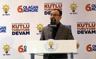 Başbakan Yardımcısı Bozdağ: Türkiye'nin yolunu kesmek isteyenlere millet haddini bildirecek