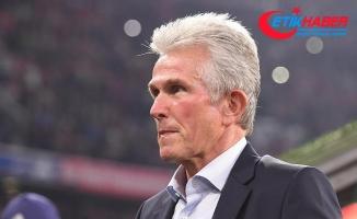Bayern Münih Teknik Direktörü Heynckes: Beşiktaş çok iyi bir takım