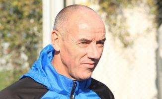 Bursaspor Teknik Direktörü Paul Le Guen taburcu edildi