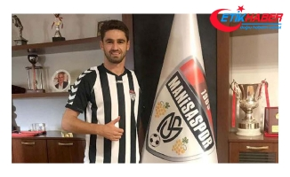 Grandmedical Manisaspor'da Dimov sözleşmesini feshetti