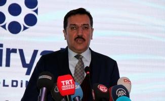 Bakan Tüfenkci: Türkiye perakende sektörü için çok cazip bir ülke