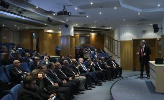 """Haber bültenleri RTÜK'te """"masaya yatırıldı"""""""