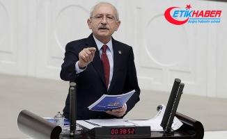 Kılıçdaroğlu: Ağzından haram lokma inen belediye başkanını yaşatmam