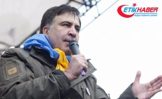 """Ukrayna Başsavcısı'ndan FBI'a çağrı: """"Saakaşvili davasına dahil olun"""""""