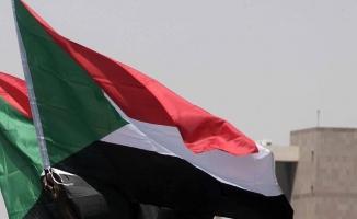'Sudan'daki gençler, Filistin davasını savunmak için hazır'