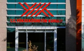 YKS'de üniversite programlarının puan türleri açıklandı