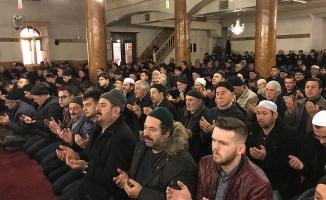'Afrin için sefer ve zafer duası'
