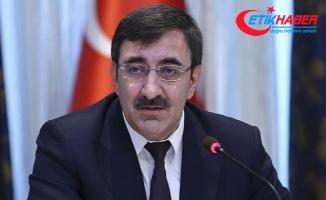 AK Parti Genel Başkan Yardımcısı Yılmaz: Harekat maşa haline gelmiş terör örgütlerine yapılıyor