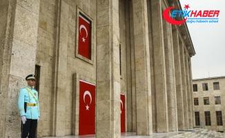 AK Parti ve MHP 'ittifak komisyonu' görüşmesi perşembe