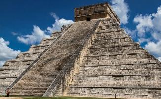 Azteklerin büyük gizemi çözüldü.