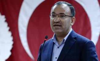 Bozdağ'dan 'Hakan Atilla davası' açıklaması