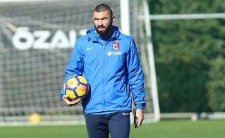 Trabzonspor'da Son 6 Haftada Burak Yılmaz Dışında Gol Atan Yok