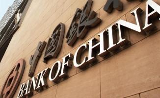 Çinli banka Türkiye'deki dev projelerin finansmanına talip
